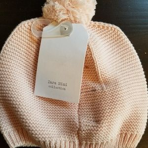 Beanie for little girl